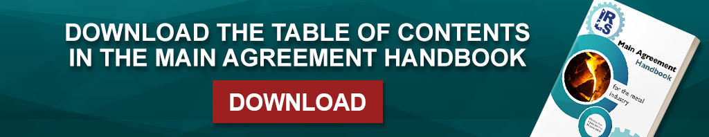 Main Agreement Page CTA Banner