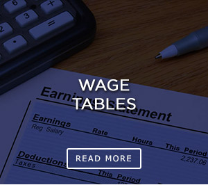 Wage Tables