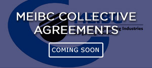 MEIBC Collective Agreements